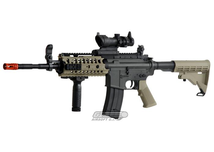 Cool Airsoft Guns
